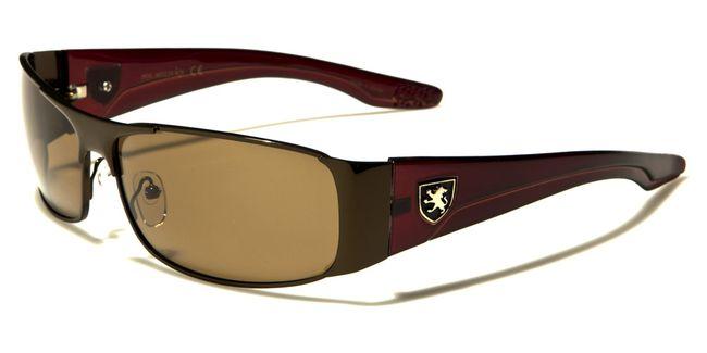 Sportovní sluneční brýle Polarizační kn3220polc