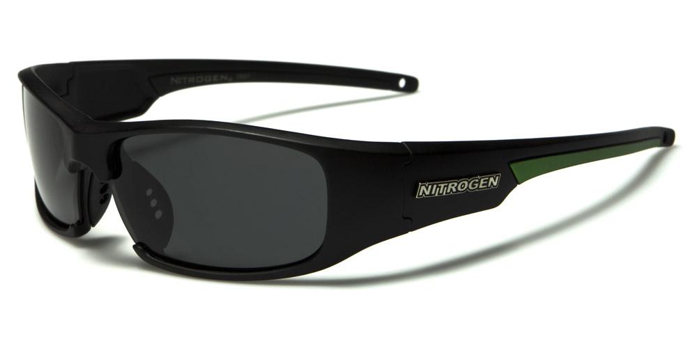 Sportovní sluneční brýle Polarizační NT7027h