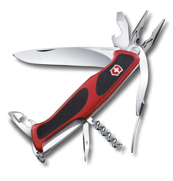 Kapesní nůž Victorinox Delémont RangerGrip 74