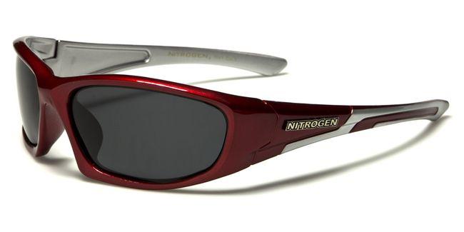 Sportovní sluneční brýle Polarizační nt7041pzb