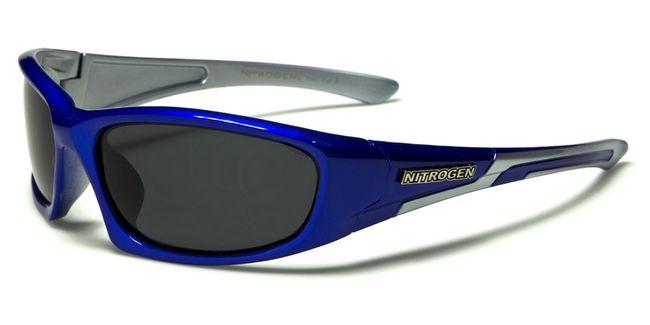 Sportovní sluneční brýle Polarizační nt7041pzf
