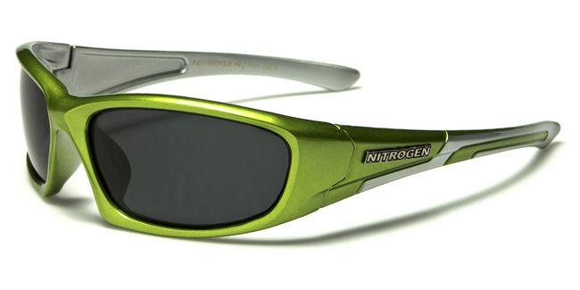 Sportovní sluneční brýle Polarizační nt7041pze