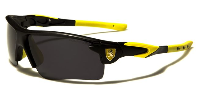 Sportovní sluneční brýle Polarizační kn5346polsdc