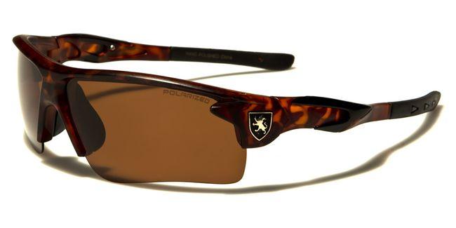 Sportovní sluneční brýle Polarizační kn5346polsdf