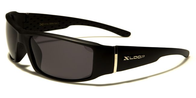 Sportovní sluneční brýle Polarizační xl435pzb