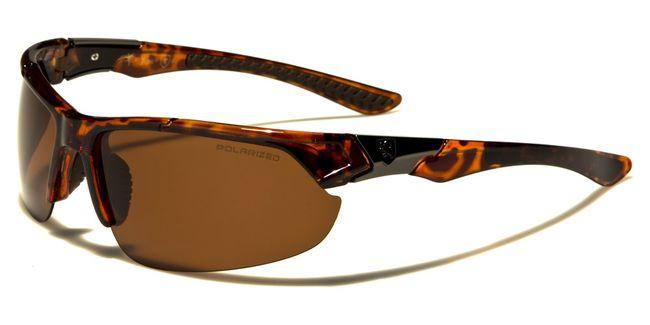 Sportovní sluneční brýle Polarizační kn01001polc