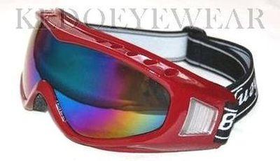 Lyžařské brýle - Ski X8