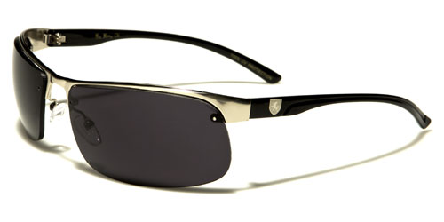 Sportovní sluneční brýle Khan Sunglasses kn3924a