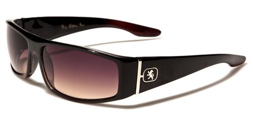 Sportovní sluneční brýle Khan Sunglasses kn8230d