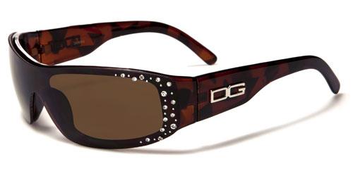 Dámské sluneční brýle DG dg60mixd