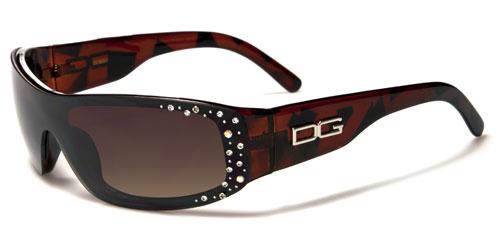 Dámské sluneční brýle DG dg60mixe
