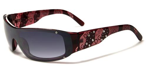 Dámské sluneční brýle DG dg60mixh