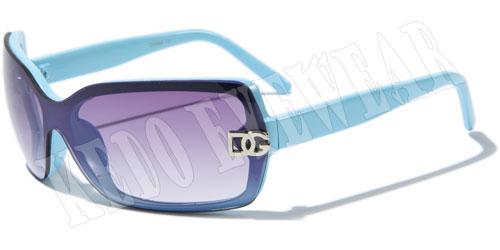 Dětské sluneční brýle KD052
