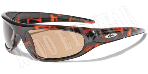Dětské sluneční brýle KD093
