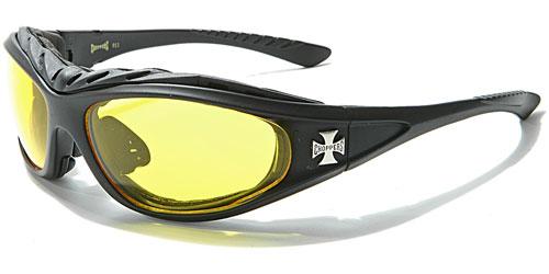 Sportovní sluneční brýle CH52a