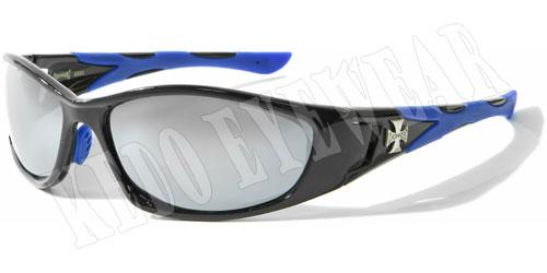 Sportovní sluneční brýle CH2803