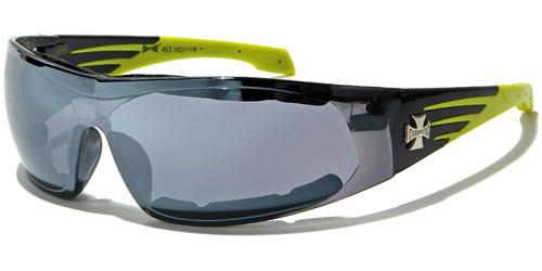 Sportovní sluneční brýle CH62b