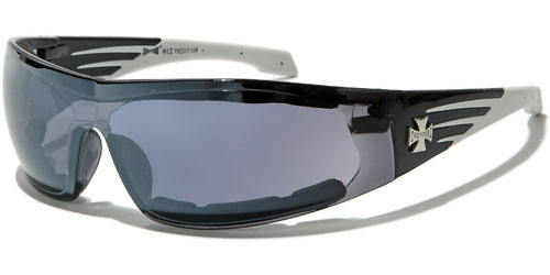 Sportovní sluneční brýle CH62c