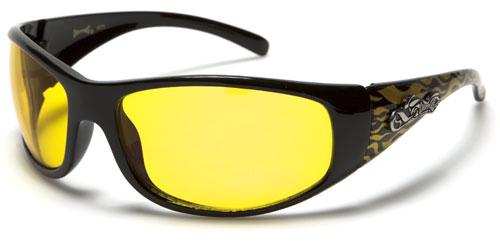 Dámské sluneční brýle ch71mixe