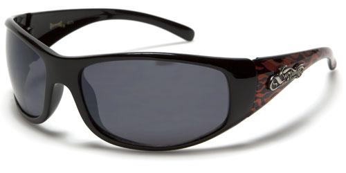 Dámské sluneční brýle ch71mixc