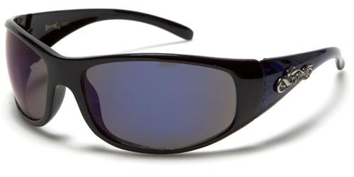 Dámské sluneční brýle ch71mixf
