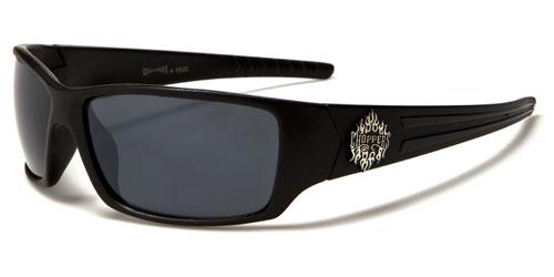 Sportovní sluneční brýle ch105mixb