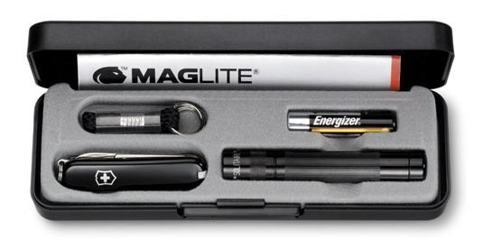 Victorinox Maglite Set LED