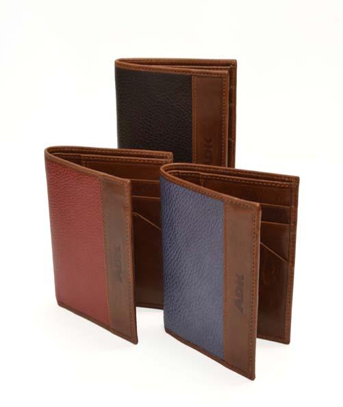 Pouzdro na karty, doklady a bankovky Spring