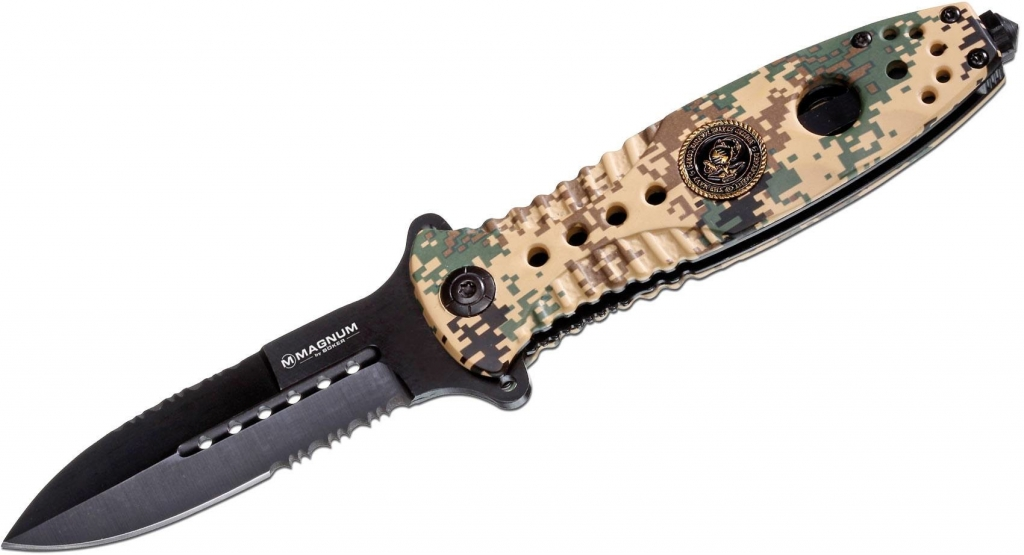 Böker Magnum Sandbox Dagger 01LG932