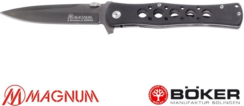 Böker Magnum Power Ranger 01MB219