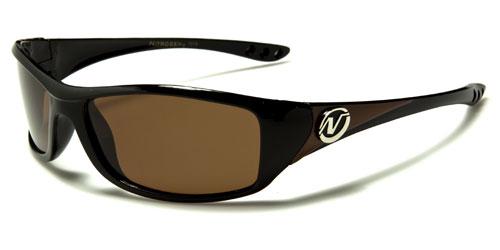 Sportovní sluneční brýle Polarizační NT7018PZD