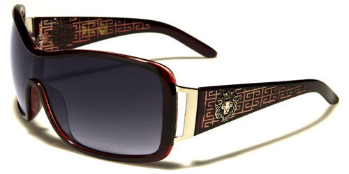 Dámské sluneční brýle KLEO RECTANGLE LH5125B