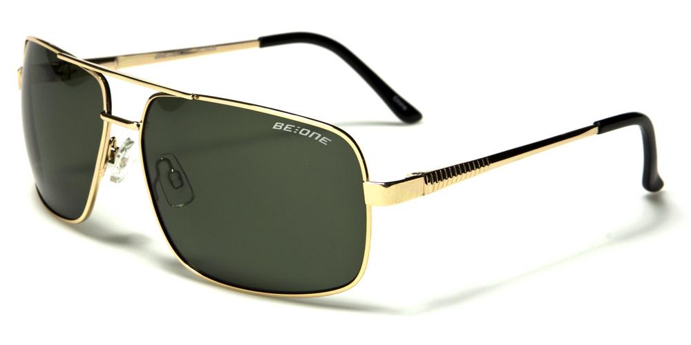 Polarizační sluneční brýle BeOne B1PL-3928D
