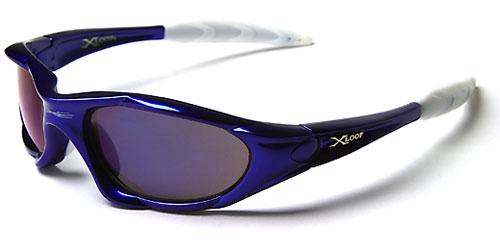 Sportovní sluneční brýle Xloop XL01MIXC