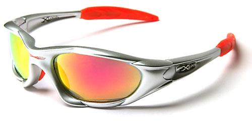 Sportovní sluneční brýle Xloop XL0108