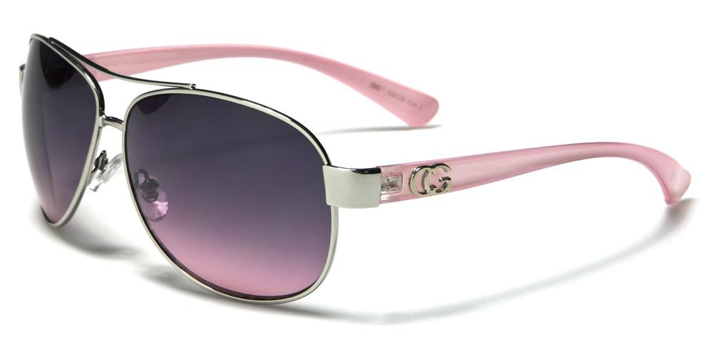 Dámské sluneční brýle CG AVIATOR CG38026D