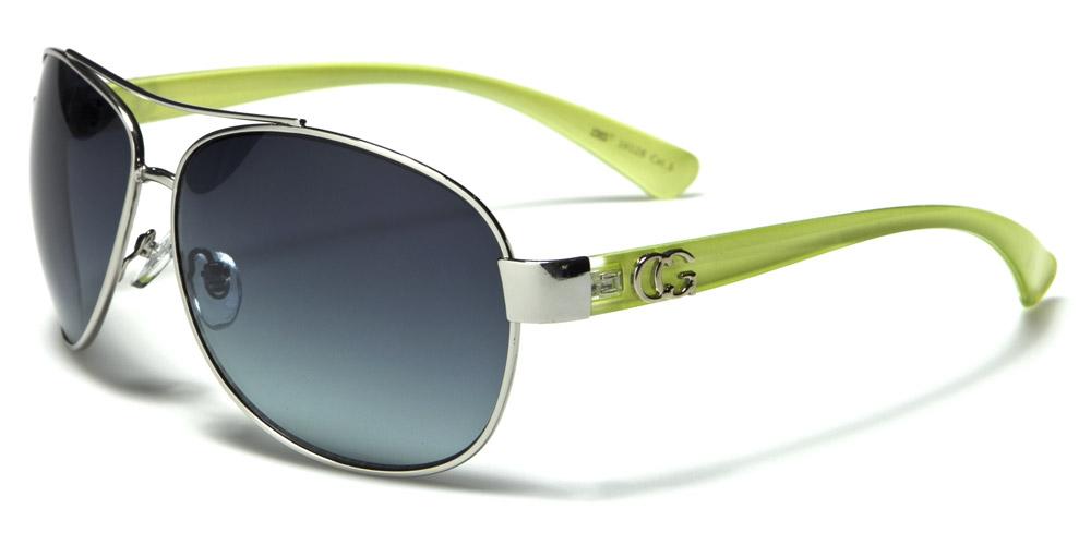 Dámské sluneční brýle CG AVIATOR CG38026E