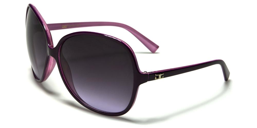 Dámské sluneční brýle CG BUTTERFLY CG36143E