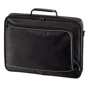 """Hama brašna na notebook Sportsline Bordeaux, 44 cm (17.3 """"), černá"""