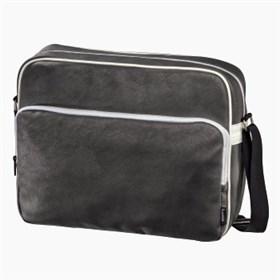 """Hama brašna na Notebook Quarterbag, 40 cm (15.6""""), černá / bílá"""