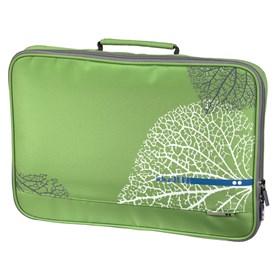 """AHA notebook obal """"Vein"""", 40 cm (15.6""""), kiwi zelená"""
