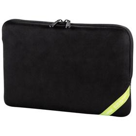 """Hama obal na notebook Velour, 26 cm (10.2""""), černá"""