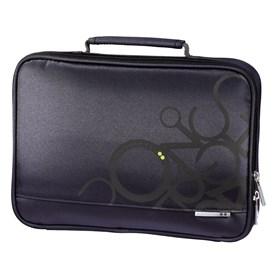 """AHA netbook obal, 26 cm (10,2""""), jumble, černá"""