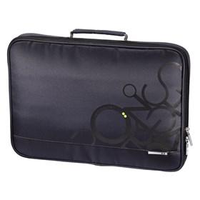 """AHA notebook obal """"Jumble"""", 40 cm (15.6""""), grafitově černá"""