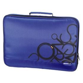 """AHA notebook obal """"Jumble"""", 44 cm (17.3""""), mořská modrá"""