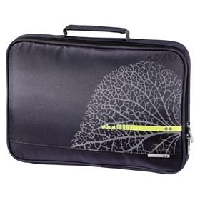 """AHA notebook obal """"Vein"""", 34 cm (13.3""""), grafitově černá"""