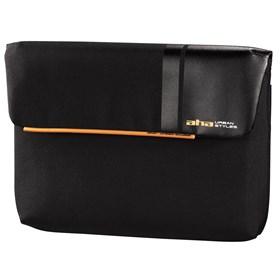 "AHA URBAN Notebook obal ""Stripe"", 34 cm (13.3""), černá"