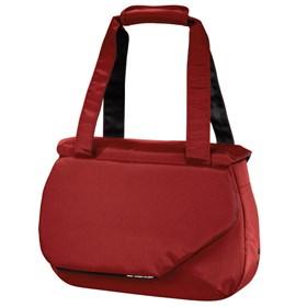 """AHA URBAN Notebook taška Mary 15,6"""", červená"""