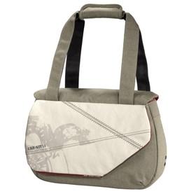 "AHA URBAN Notebook taška Ylva 15,6"", bílo-šedá"