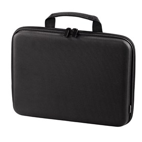 "Hama notebook obal Hardcase Tech-Fabric 26 cm (10,2""), černý"